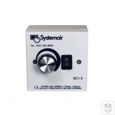 Systemair Fan Controller SystemAir (LTI)