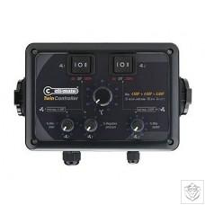 Cli-Mate Twin Controller 8A & 24A Cli-Mate
