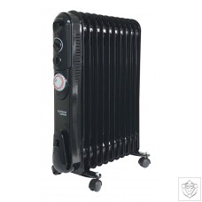 2500W GroWarm Oil Heater with Timer