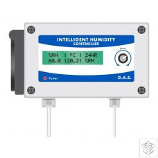 GAS Intelligent Humidity Controller (VPD Controller) Global Air Supplies