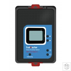 Trolmaster TSH-1 Temperature / Humidity Station 0-10v TrolMaster