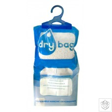 Dry Bag - Disposable dehumidifier (500ml)
