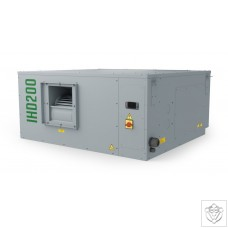 Idrolab IHD 200 - 200LPD Dehumidifier