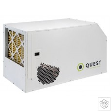 Quest 155 Dual Overhead Dehumidifier 71 Litres/Day