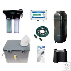 Grow Room Automatic Humidity Kit with Controller