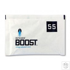 55% Integra Boost 2-Way Humidity Control