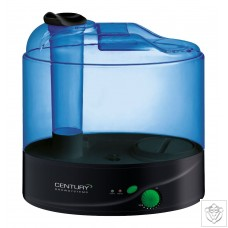 Bloomroom Ultrasonic Humidifier 8.7L Century