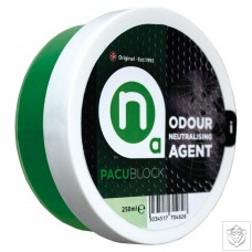 Odour Neutralising Agent (O.N.A.) Solid Block 250ml Ona