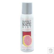 Grapefruit Mate Mist N/A
