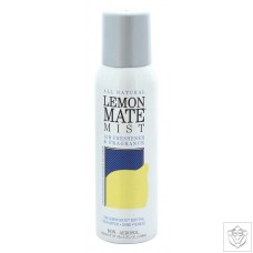 Lemon Mate Mist N/A