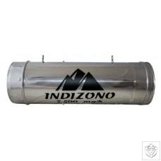 Indizono Inline Ozone Generators Indizono