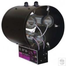 Corona Discharge Generators Uvonair