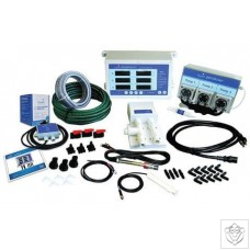 Dosetronic® Nutrient Controller Complete Kit Including Peridoser Bluelab
