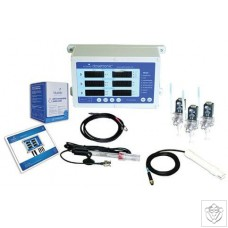 Dosetronic® Nutrient Controller Complete Kit Including Solenoids Bluelab