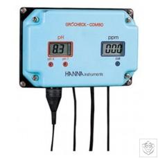 HI-981404N Waterproof pH/TDS Meter with Smart Electrode Hanna