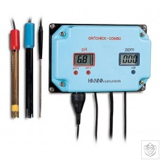 HI-981405N pH/EC Indicator for Agriculture Hanna
