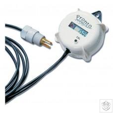 HI-983308 TDS Meter, 9.99 ppt (g/L) Hanna