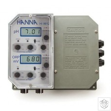 HI-9912-2 Proportional pH and ORP Control Hanna
