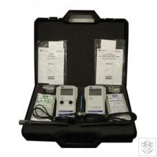 ph and Conductivity Kit MW710 Milwaukee