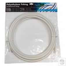 """Hydrologic ½"""" White Tubing Pack 25' HydroLogic"""