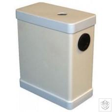 Replacement Mini Doser Sample Pot With Adaptors Autogrow