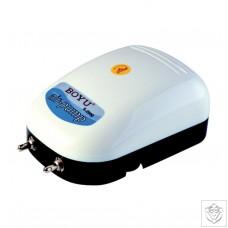 BOYU Adjustable Air Pump S-2000 - 480LPH BOYU