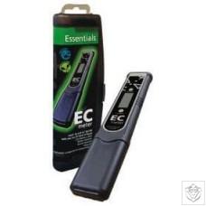 EC Water and Drop Resistent Meter Essentials