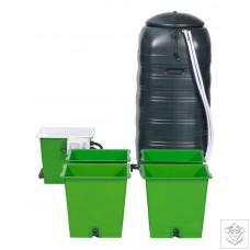 Green Man System 4 Pot System Green Man System
