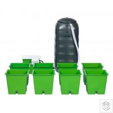 Green Man System 8 Pot System Green Man System