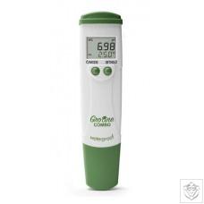 Groline Waterproof pH/EC/TDS/Temperature Tester HI-98131 Hanna