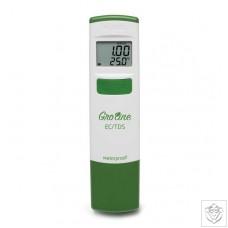 Hanna Groline Waterproof EC/TDS/Temperature Tester HI-98318 Hanna