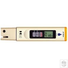 PH-80 PH/Temp Meter - Value pH Meter HM Digital