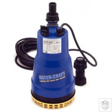 WaterCraft Pump N/A