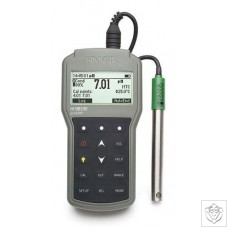 HI-98190 Professional Waterproof pH/ORP Meter Hanna