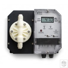 BL-7917-2 ORP Controller and Pump