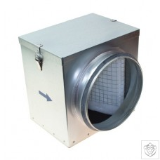 "GAS Intake Duct Filters 4"" - 14"""