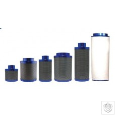 Bull Carbon Filters
