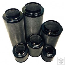 Vortex Carbon Filters