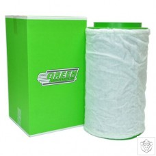 Green Carbon Air Filters