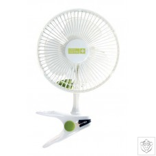 Profan Standard Clip Fan 15W Garden HighPro