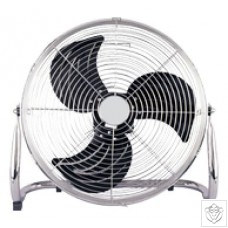 "10"" 250mm Floor Fan"