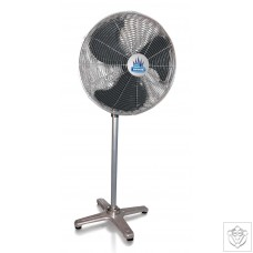 Wind King High Velocity Stant/Wall Fan Wind King