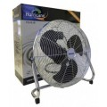 20cm Floor Fan Hurricane