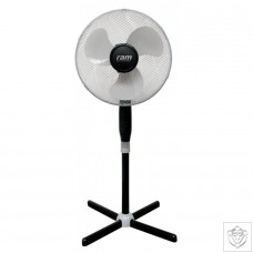 400mm Pedestal Swing Fan RAM