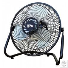 """Smartgro 9"""" Floor Fan"""