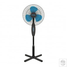 "Vortex 16"" 3 Speed Pedestal Fan Vortex"