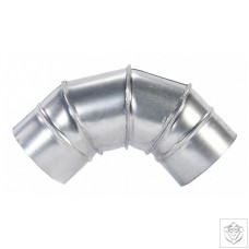 "4"" to 12"" Ducting Elbow"