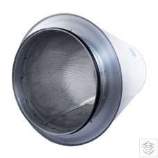 Blauberg Solid Silencer 315/600mm Blauberg Ventilation
