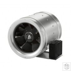 """Can Max Fan 200mm (8"""") - 920m³/h"""