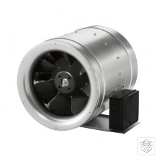 """Can Max Fan 250mm (10"""") - 1740m³/h High Power"""